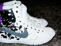 Adidasi Nike, marimea 39