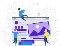 Web design - dezvoltare web
