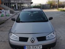 Renault Megane 2 + GPL