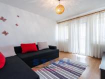 Apartament 2 camere, metrou Dimitrie Leonida, 52mp, parcare