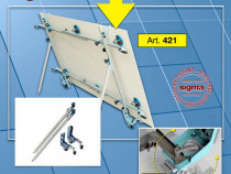 Sistem transport placi ceramice Sigma art. 421