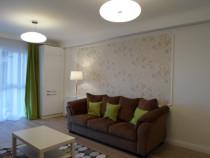 Apartament cu 2 camere in Gheorgheni, nou cu garaj