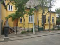 Stefan Mihaileanu/P-ta Sf.Stefan,casa 3 camere,teren 163mp