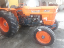 Tractor fiat 540