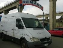 Dezmembrez Mercedes Benz Sprinter 313 CDI an 2003