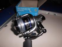 Mulineta Shimano Technium 2500 FC
