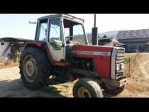 Dezmembrez tractor massey ferguson 690 698