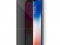 Iphone X XS XR XS MAX Folie Sticla Securizata Curbata Privac