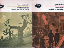 Manuscrisul gasit la Saragosa(3volume) Autor(i): Jan Potoc