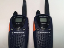 Statie Motorola fr 60