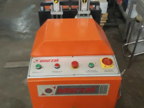 Linie Profesionala Productie Tamplarie PVC OMURZAK