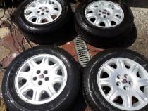 Set 4 roți magneziu Rover 75