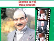 Hercule Poirot - Doamna cu văl-Mina pierdută