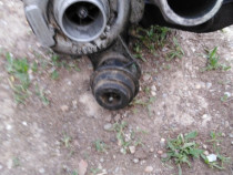 Turbo 1 an 2001 motor 1.9 dci