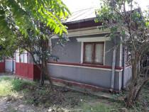 Casa+teren Fundeni-Frunzanesti