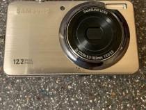 Aparat foto digital Samsung ST50, 12.2Mp