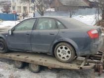 Dezmembrez dezmembram piese auto Audi A4 B6 1.8 turbo BFB