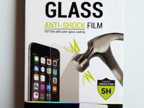 Folie din sticla securizata Flexi-Glass Lenovo K5 Plus