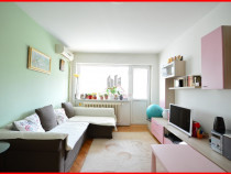 Dristor - metrou 3 min apartament 2 camere mobilat si utilat