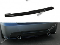Prelungire splitter bara spate BMW Seria 3 E92 M-Pachet v2