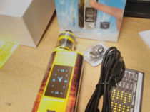Kit Tigara Electronica Joyetech Cuboid Tap 228W