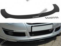 Prelungire splitter bara fata VW Passat B6 Votex 05-10 v2