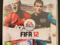 Joc Fifa 12 PS3, Playstation 3