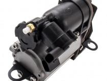 Compresor suspensie pneumatica Mercedes ML/ GL W166 original