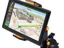 Suport Auto Universal Reglabil 360 Pentru Telefon / Tableta