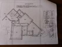 Apartament 3 camere 106 mp utili complet + garaj uvertutii