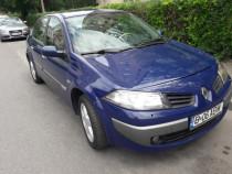 Renault megane 16 benzină