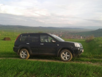 Nisan X-trail 4x4  2007