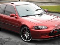 Prelungire splitter bara fata Honda Civic MK5 1991-1996 v2