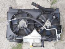 Electroventilator mazda 6, 2.0 diesel, 89 kw, an 2002-2005
