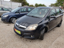 Opel Zafira Diesel 1.9 CDTI-2006-manual-Germania-Finantare