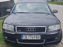 Audi a8 diesel