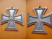 9899-WW2-Crucea de Fier-3 Reich original autentica 1813-1939