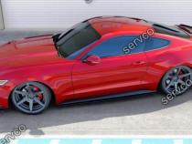 Praguri Ford Mustang MK6 2015-2018 v2