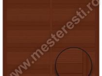 Gard WPC Satis – 1,94 metri, Gard Lemn Compozit