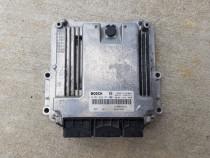 Calculator motor, 2.0 dci, Renault Scenic 2, 2008 0281014351