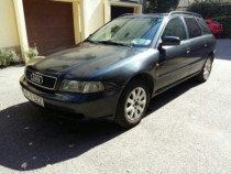 Audi A4 quattro 1.9TDI 110 CAI