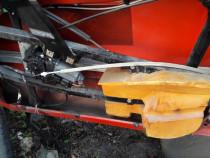 Macara electrica fata cu motoras audi A4 B5 1998