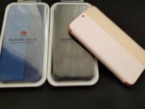 Husa Flip Smart View Originala Huawei P20 Lite!Noua
