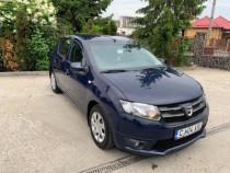Dacia Sandero II, editie pentru Germania, 2014, 1,5dci 90cp