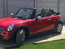 Mini Cooper Cabrio 2007