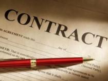 Avize și contracte