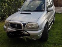 Suzuki Grand Vitara 2.0 diesel din 2004