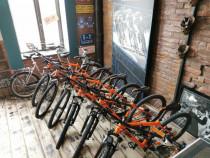 Service biciclete, inchirieri, biciclete SH in Vatra Dornei