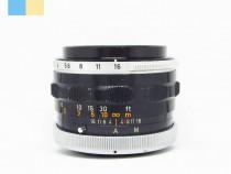 Obiectiv Canon Lens FL 50mm f/1.8