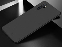 Huawei P30 P30 Lite P30 Pro Husa Ultra Slim Silicon Rosie, N